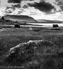 The Scottish Highlands BW-2 by broadswordcallingdannyboy