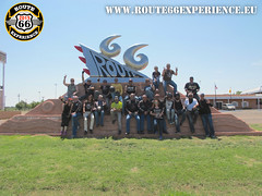 Route 66 Experience August 2015
