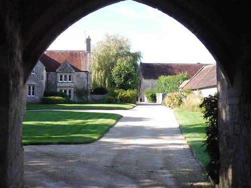 Place Farm House, Tisbury