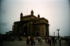 Gateway of India by Kent Holloway