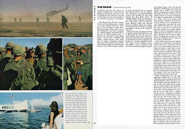 Playboy 1966-05_Playmate_In_Vietnam_04