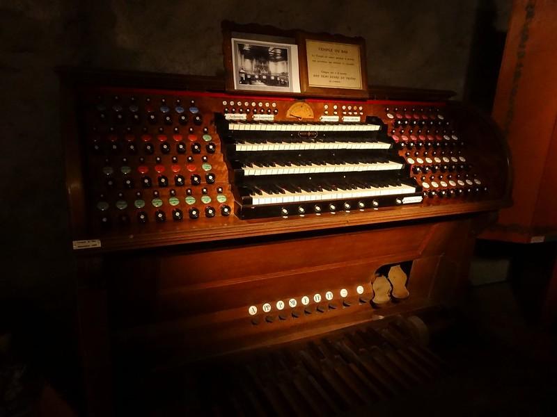 Le muséee suisse de l'orgue (en Suisse)  21142588605_790b069e75_c