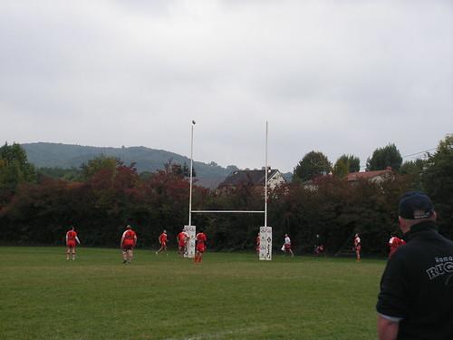 Manzat vs Cspg 2015