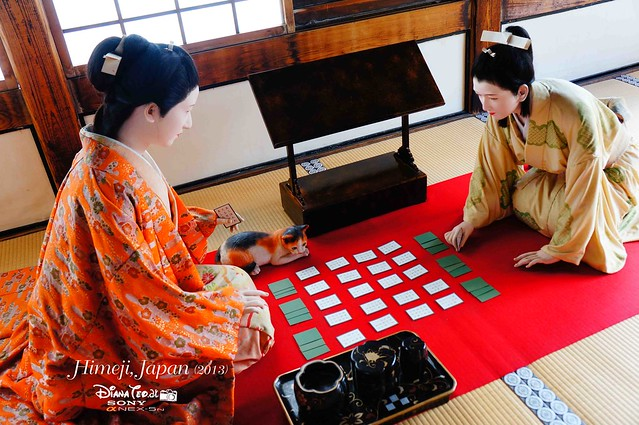 Japan - Himeji Castle 07