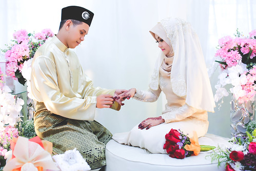Azween + Mike (Nikah) | by ronmad