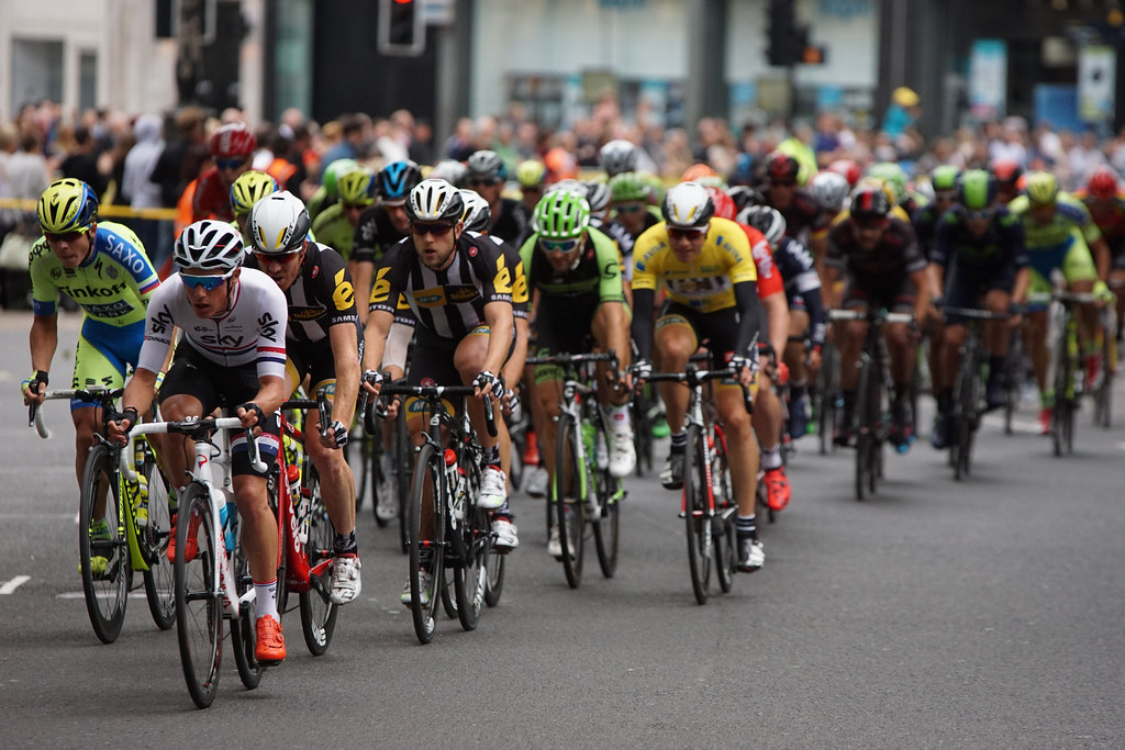 Tour of Britain 2015 - Stage 8-22