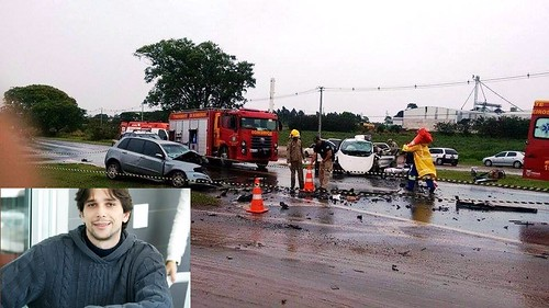 acidente br 376 fernando manzotti