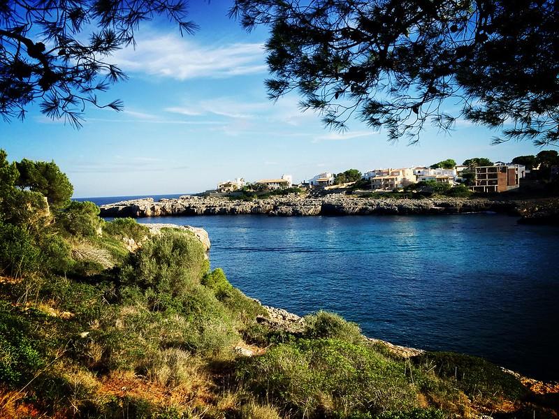 Cala Marsal (Mallorca)
