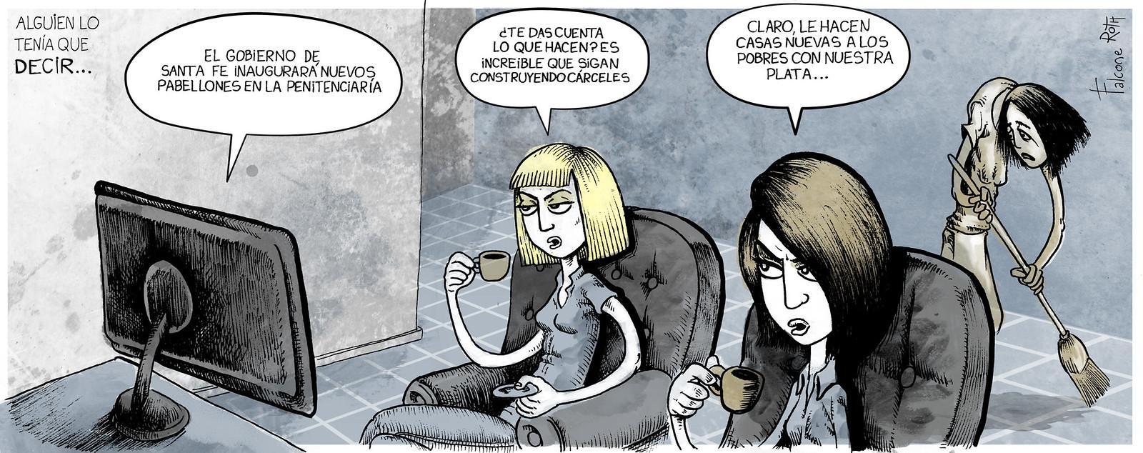 carcel