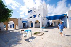 Kairouan Medina, Tunisia