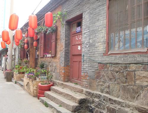 CH-Yantai-Vieille Ville (8)
