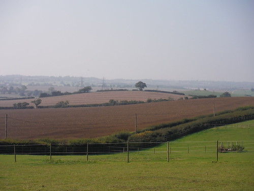 The Crouch Valley