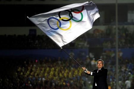 Soumrak zájmu o olympiádu