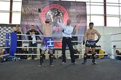 Joya Kickboxing Championship 2015 - 3rd Round - 25 Οκτωβρίου 2015