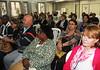 Encontros Setoriais e Plenária Nacional da Fenasps realizados em Brasília nos dias 24 e 25 de outubro/2015