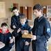 Developing capacity of the boarding school for children left without parental care in Porecie / Rozbudowa potencjału szkoły dla dzieci pozbawionych opieki rodzicielskiej w Poreciu