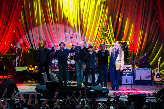 Hall and Oates in Philly PLUS RAW Files