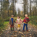 Three little crazies by Willeminarose