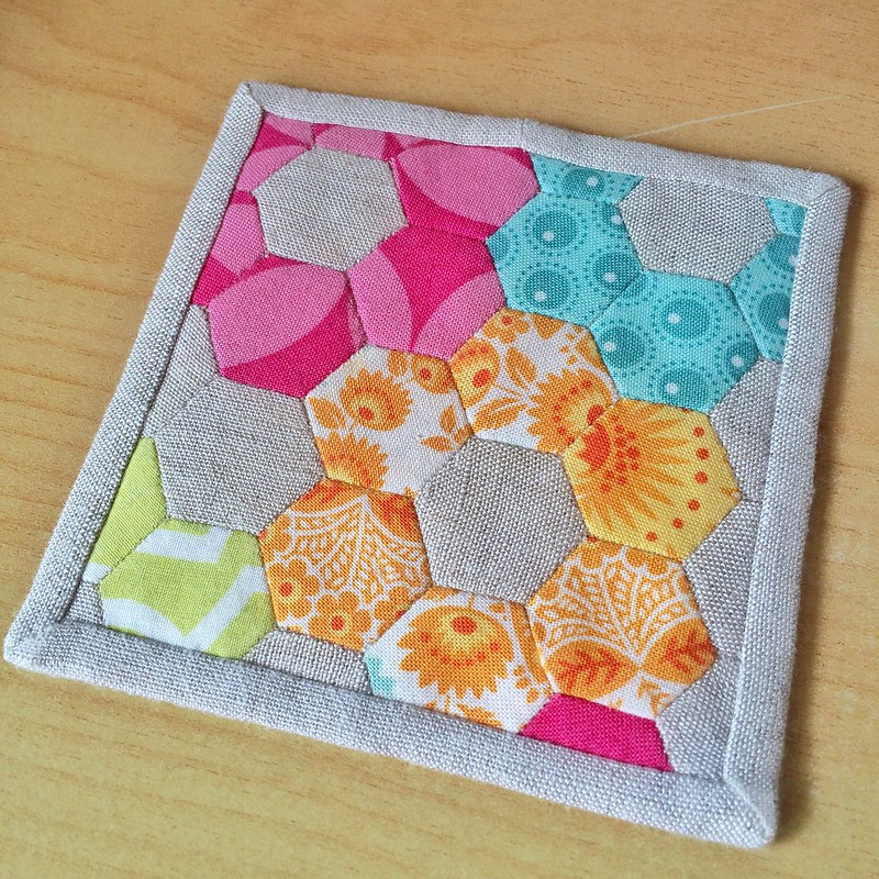 Coaster for Alberton