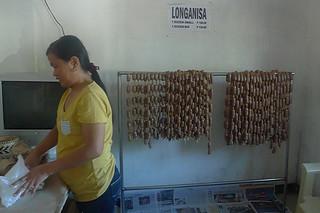 Ilocos Sur - Tongson Longanisa