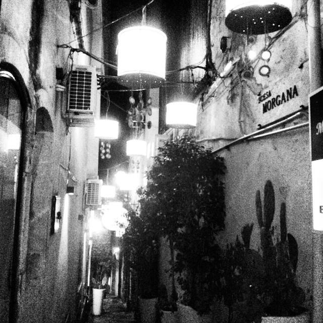 Taormina Vicoli