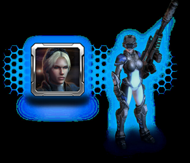 Preventa de Nova : Operaciones Encubiertas YA disponible - StarCraft II
