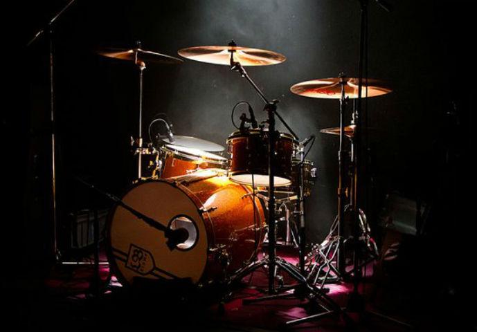 drums favez