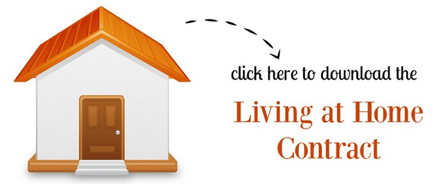 Living at Home Contract