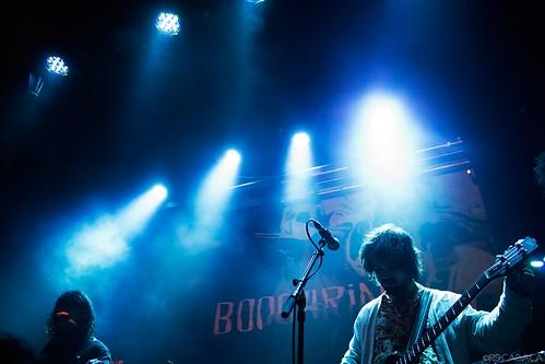 Boogarins @ Musicbox