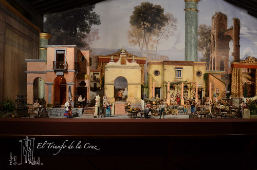 Museo del belen jerez 2012 - Figuritas para el belen ...