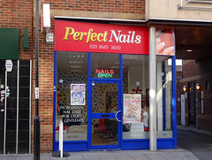 Picture of Perfect Nails, 78d Frith Road