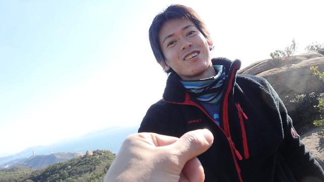 王子ヶ岳 (201)