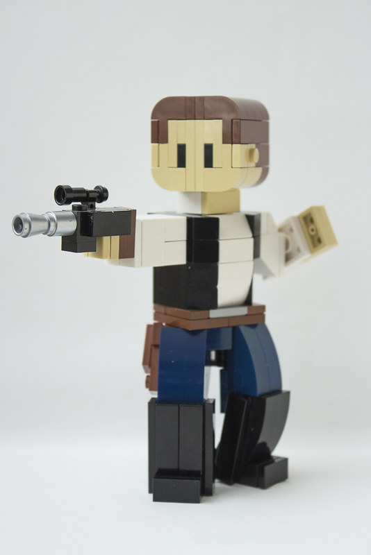 Han Solo (Episode IV)