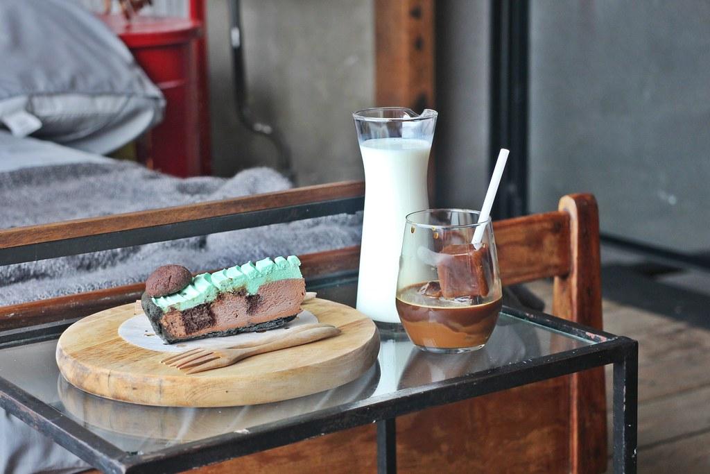 Desserts in Johor Bahru: Bev C
