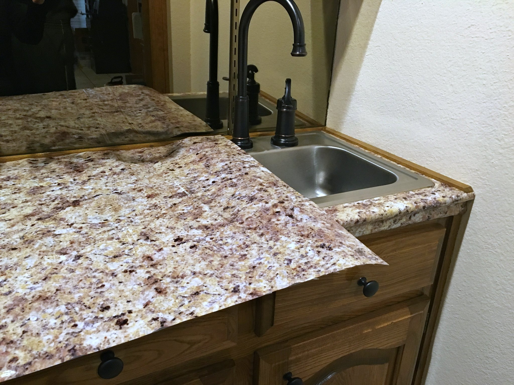 most edge countertops pencil vs eased trim countertop granite popular edges