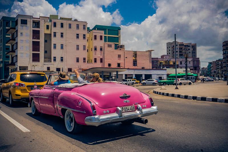 """""""Pink Cadillac"""""""