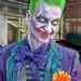 The Joker gone Zombie by sharon'soutlook