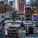 2016 - New York City - Chinatown Graffiti by Ted's photos - For Me & You