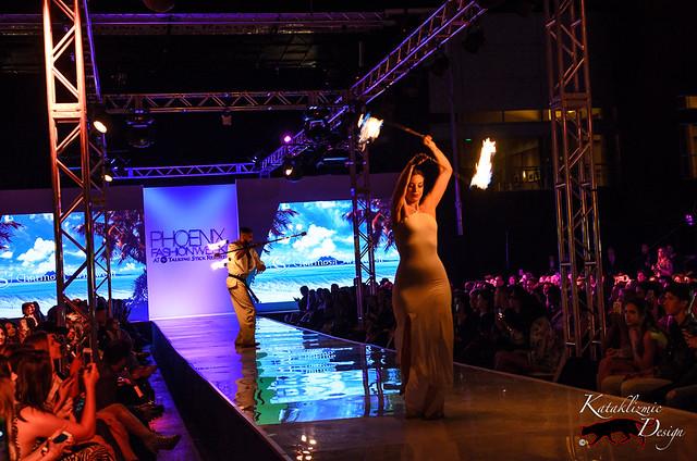 Mixed Shots, Full Body - Community Night, Phoenix Fashion Week 10-13-16