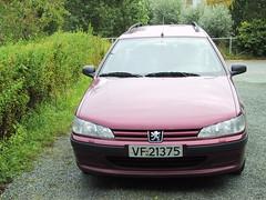 1998 Peugeot 406 sw 1.9 HDI