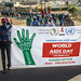 UNAMID20161201Mohamad Almahady,World AIDS Day in El Fasher10