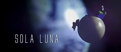 Sola Luna - Coming September 1st