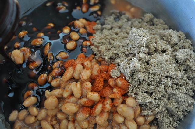 Smith's Beans