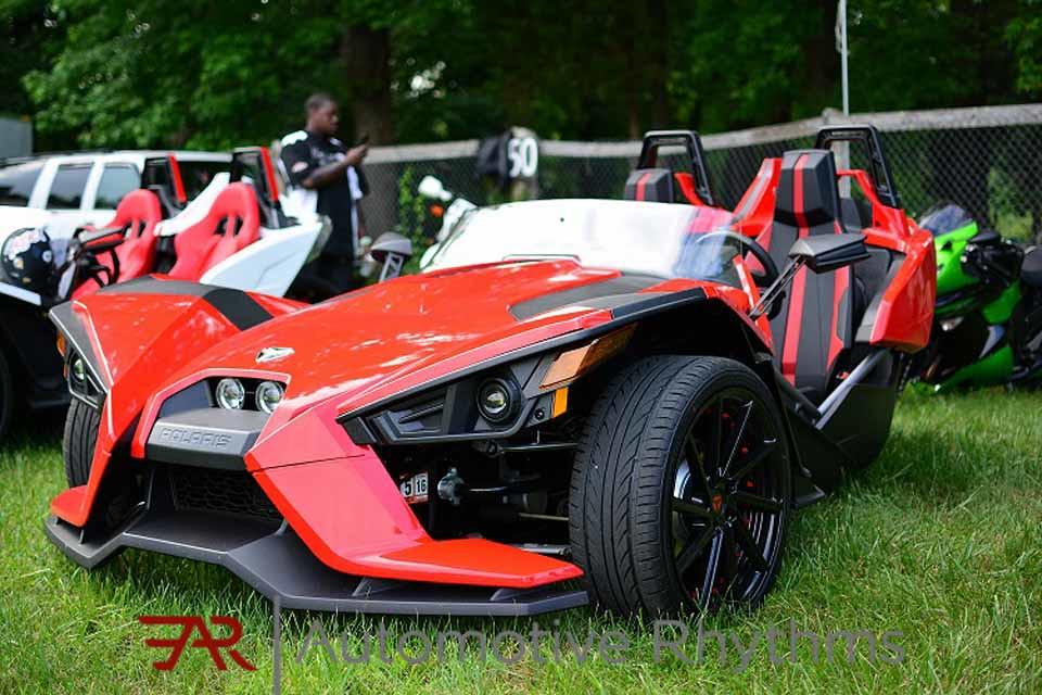 Divaz Inc. Car and Bike Show with Automotive Rhythms