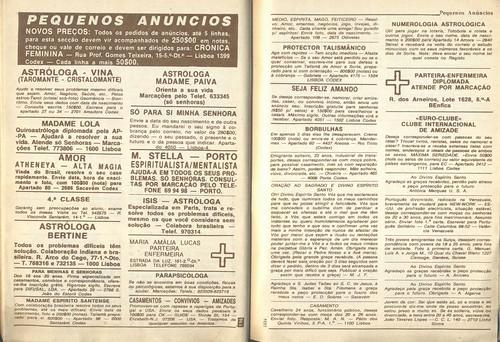 Crónica Feminina Nº 1239, Agosto 21 1980 - 64