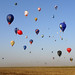 19th FAI European Hot Air Balloon Championship