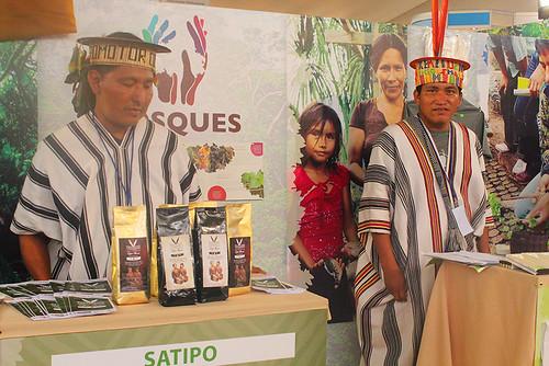 Expo amazónica 2015 - Madre de Dios
