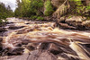 Horserace Rapids, Iron Co., Michigan by WPC_Greenspace_Gavin