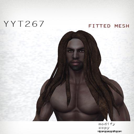 booN YYT267 hair
