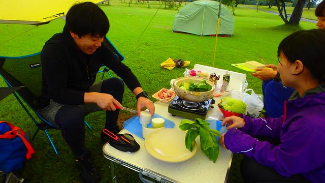 中蒜山キャンプ (122)
